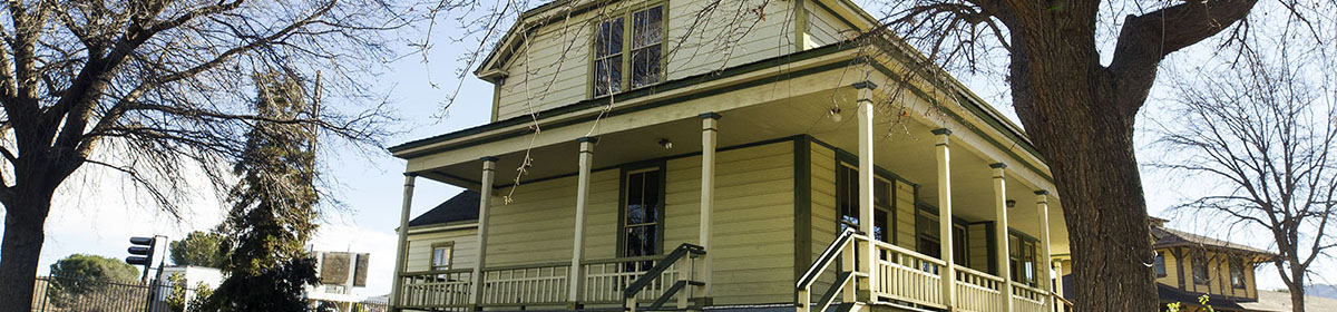 Santa Clarita Valley Historical Society