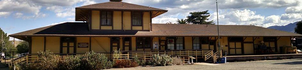 Santa Clarita Valley Historical Society